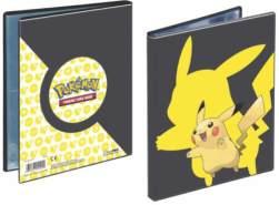 Ultra Pro 15104 - PKM Pikachu 2019 4-Pocket Portfolio