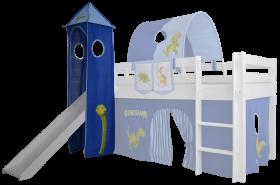 Mobi Furniture Turm Dinosaurier für Hochbett