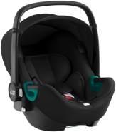 Britax Römer 'BABY-SAFE iSENSE' Babyschale 2021 Space Black, 0 bis 13 kg (Gruppe 0+)