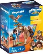 Playmobil The Movie 70072 'Marla mit Pferd', 26 Teile, ab 5 Jahren