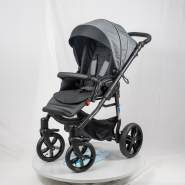 Zekiwa Buggy Fashion Sport Grey