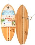 elliot Tiki Toss Surf Edition