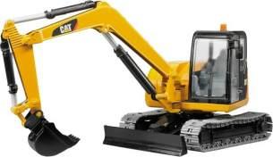 Bruder - Cat Minibagger (02456)