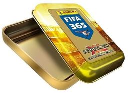 Panini - FIFA 365 Adrenalyn XL - Mini-Tin