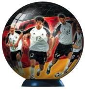 Ravensburger Puzzleball Auswahl der Deutschen Nationalmannschaft 2006