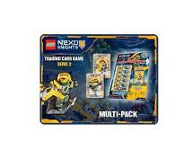 Top Media 179235 - Lego Nexo Knights Serie 2, Multipack mit 5 Boostern