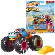 Hot Wheels   1:64 Die-Cast Fahrzeug   Mattel Pure Muscle