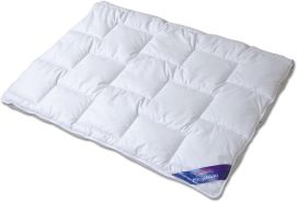 Frankenstolz Schlaf-Gut Bettdecke Utah 135 x 200 cm Leicht-Steppbett