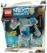 Blue Ocean - LEGO Nexo Knights - Sammelfigur Mech