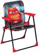 Disney Cars 3 - Kinderklappstuhl