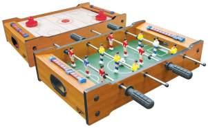 Multi-Spiel FLIP-XW, 2in1 Tischauflage