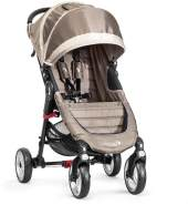 Babymarkt Frechen 'Jogger Buggy- City Mini 4-Rad' Buggy
