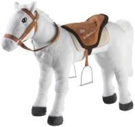 """Großes Stehpferd, Bibi & Tina, Pferd """"Sabrina"""", 90 cm, von Heunec"""