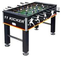 Tischkicker - 11 Kicker - ca. 137 cm