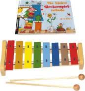 Voggenreiter - 539 - Das bunte Glockenspiel-Set