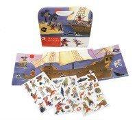 Egmont Toys Magnetspiel Pirat