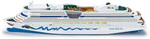 SIKU - Kreuzfahrtschiff AIDAluna (1720)
