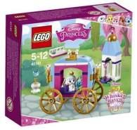 LEGO Disney Princess - Ballerines Königskutsche 41141
