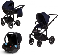 Anex 'm/type' Kombikinderwagen 2020 Splash inkl. Babyschale