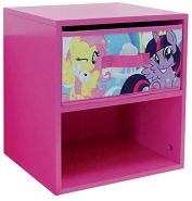 Fun House 'My Little Pony' Nachttisch
