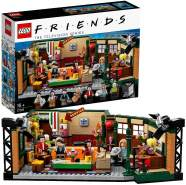 LEGO Ideas - Central Perk F.R.I.E.N.D.S 21319