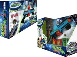 Splash Toys - Cyber Strike Slime Control Gun