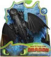 Spin Master 6055070 (20120946) - Dreamworks Dragons - Drachenzähmen leicht gemacht 3 - Ohnezahn