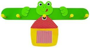 Bieco 'Frosch' Kindergarderobe