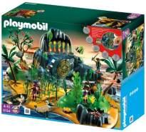 PLAYMOBIL - Abenteuerschatzinsel 5134