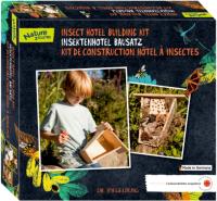 Die Spiegelburg® - Insektenhotel Bausatz Nature Zoom