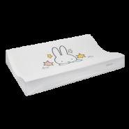 bébé-jou 'Miffy' Wickelmulde 72x44 cm