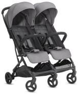 Inglesina 'TWIN Sketch' Buggy 2020, grey