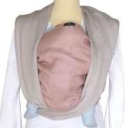 Didymos 346008 Babytragetuch, Modell Rosalinde, Größe 8