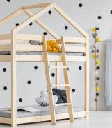 Best for Kids 'OTTA' Hausbett 90x160 natur
