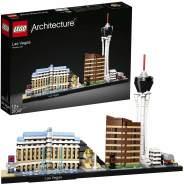 LEGO Architecture 21047 'Las Vegas', 501 Teile, ab 12 Jahren