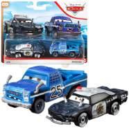 Mattel - ABP & Broadside   Disney Cars   Fahrzeug Modelle 2020   Cast 1:55