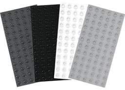 BIG BRICKS-Bauplatten Set Standard