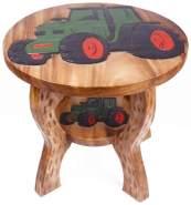 """Brink Holzspielzeug Tisch """"Trecker"""""""