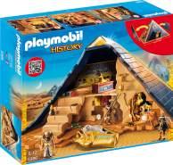 PLAYMOBIL - Pyramide des Pharao 5386