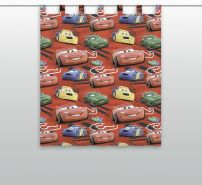 Vorhang Fertiggardine Disney Cars 140 x 160 cm