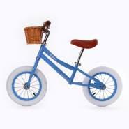 """Laufrad """"Tricycle"""", in blau, aus Metall, für Kleinkinder von 2 bis 5 Jahren, von Baghera"""