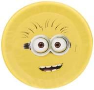 Sambro Minions frisbee Phil Schaum gelb 42 cm