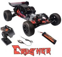 DF-Models - Crusher Race Buggy 2WD RTR