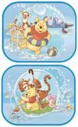 KAUFMANN Sonnenschutz 1 Paar, Winnie the Pooh