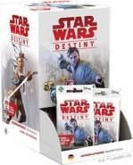 Fantasy Flight Games FFGD3209 Star Wars: Destiny - Vermächtnisse Booster