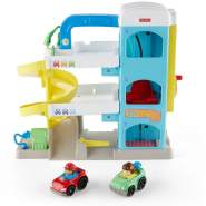 Fisher-Price - Little People Parkhaus