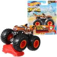 Hot Wheels   1:64 Die-Cast Fahrzeug   Mattel Tiger Shark