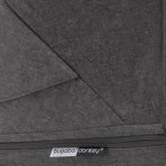 Bugaboo Donkey3 Style Set Grau Meliert