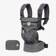Ergobaby 'Omni 360' Babytrage 4-Positionen Cool Air Classic Weave