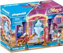 Playmobil Magic 70508 Spielbox ''Orientprinzessin'', 55 Teile, ab 4 Jahren